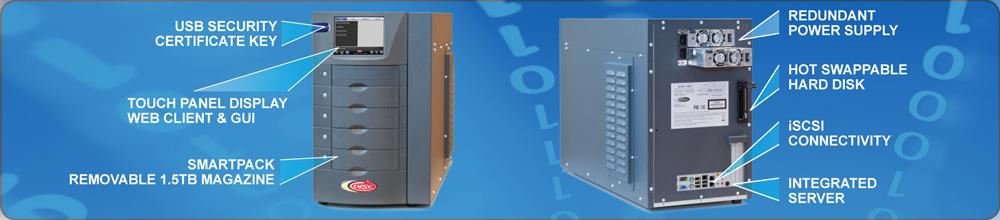ArXtor Appliance